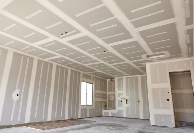 drywall contractors near me in the woodlands, tx